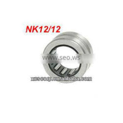 12x19x12 mm Bearing NK10/12TN,Miniature Needle Bearing for Small appliance bearing