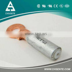 ST106 DTL connecting terminal copper terminalterminal lug free sample