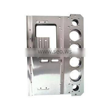 High quality cnc milling spare part