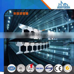 Industrial Aluminum Profiles from china