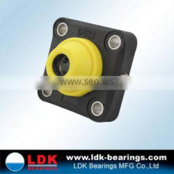 bearing housing plastic