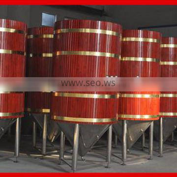 500l medium brewery equipment beer brewing equipment for hotel