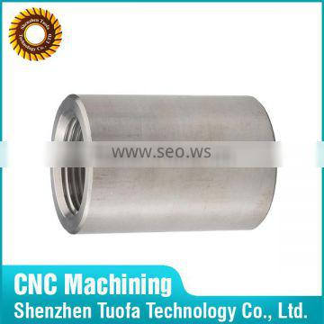 7085 Aluminium CNC Machined Motorcycle Parts in China