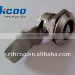 cabinet stainless steel quarter turn