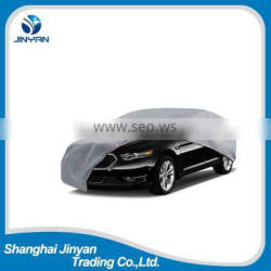 Hot Sell Waterproof PEVA And PP Cotton Heated Protection Car Cover