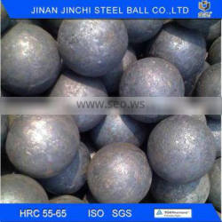 high performance hot rolling ball