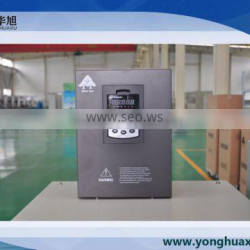 China good price single or three phase dc dc converter frequency inverter with V/F control