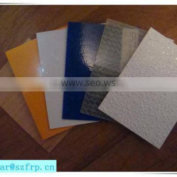 Fiberglass ceiling/Fiberglass decorative panels