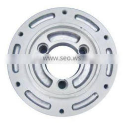 Aluminum alloy products/casting rings