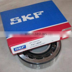 2015 Hot! Angular Contact Ball Bearing SKF bearing 7318