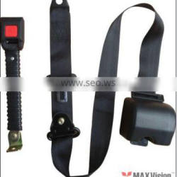 Hot Sale Retractable Safety Belt Two Point Automotive