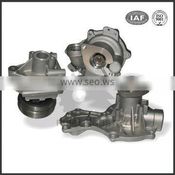 Manufacturer low pressure investment casted water pump parts