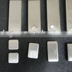 Small Stainless Steel Punch Parts