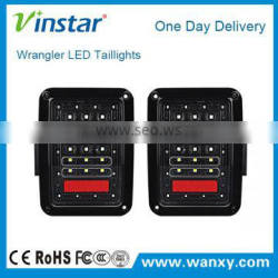 For JEEP Wrangler LED taillights , Auto accessories, auto parts for jeep taillight for JEEP