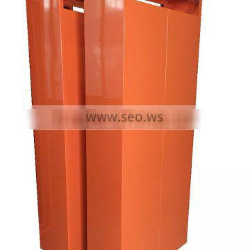 ISO9001 OEM high quality sheet metal fabrication laser cutting welding