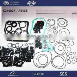 ATX A540E seal kit Auto transmission Overhaul kit fit Gearbox gasket kit repair parts