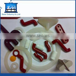 Custom Silicone Rubber molding Gasket