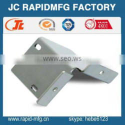 Custom Fabrication sheet parts Punching and Bending spare parts