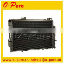 Radiator for mercedes benz