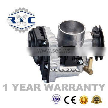 R&C High performance auto throttling valve engine system 030133064Q 408-237-130-002Z for VW SEAT SKODA POLO car throttle body