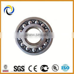 High quality self-aligning ball bearing 1302 ETN9 15x42x13mm