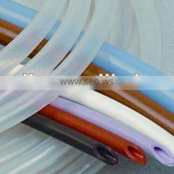 silicon pipe with FDA,LFGB ROHS CERTIFICATE for industrial/medical