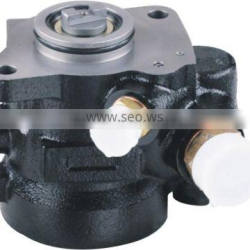 China No.1 OEM manufacturer, Genuine parts for MB truck power steering pump OE No.: 3454660001 and 345 466 0001