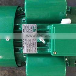 2hp 3hp 5hp 7.5hp electric motors 220v/50hz single phase YC 100%copper
