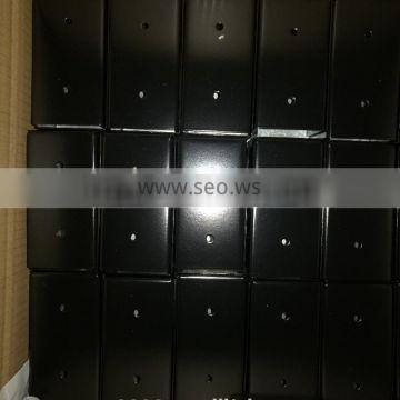 High quality stamping parts supplied in China for construction purpose