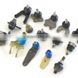 High quality auto parts dubai die casting