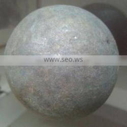 Dia2.5'' Steel Grinding forged Ball for mining