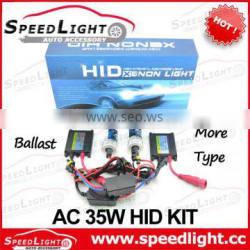 Top Selling and High Quality AC 35W HID Ballast Repair Kit