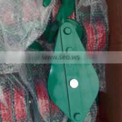 Factory casting iron pulleyfor sale
