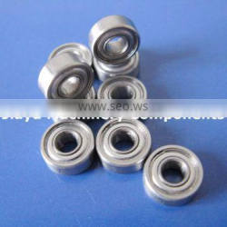 MR104ZZ Bearings 4x10x4 Miniature Ball Bearings L-1040ZZ L1040ZZ