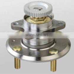 wheel hub bearings with international superior raw material