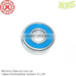 made in china ball bearing S627-2RS with competitive price,deep groove ball beairng