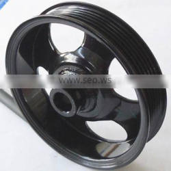 V groove Belt pulley(5 tooth,6 groove)