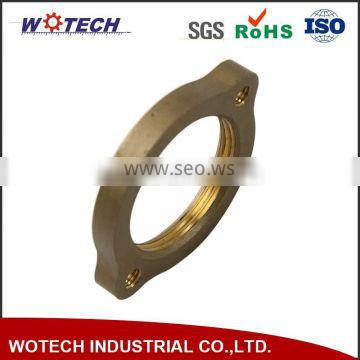 Experienced OEM Forged Copper Clamp