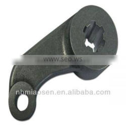 hot sale precision casting cast iron work