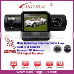 4G HD lensaa vehicle car camera dvr video recorder
