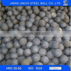 ball mill 20-80mm hot rolling steel ball