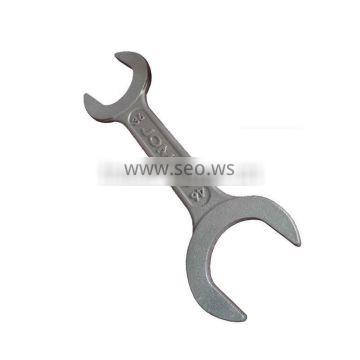 Investment casting wrench