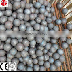 high hardness grinding mill ball used for mines