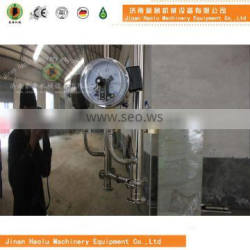 small scale home brewing equipment manufacturing