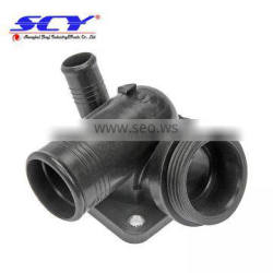 Thermostat Housing Suitable for FORD THUNDERBIRD 3W4Z8592AA 3W438594AB 2C3T14B060BM 3W4Z-8592-AA 3W43-8594-AB 2C3T-14B060-BM