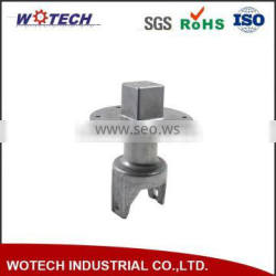 TS16949 gravity die casting manufacturer