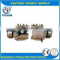 Auto Air Conditioning TRSE07 Compressor, AC 100MM Pulley 7PK 12Volt Clutch Compressor For Honda Accord 2.0