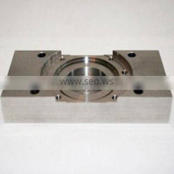 Custom stainless steel cnc milling machined parts