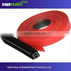 China factory intumescent rubber strip
