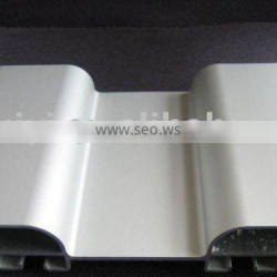 aluminum extrusion profiles wall panels